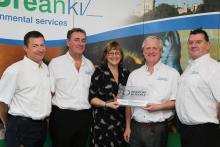 Cleankill achieve Investors in People Sliver accreditation